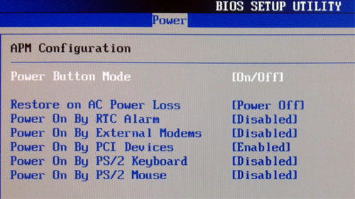 WOL-BIOS-ASUS-MB-P5W64-WS-Pro