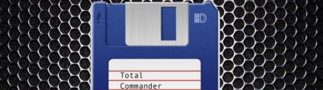 Total Commander jako FTP klient